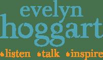 Evelyn Hoggart logo